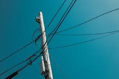 Infrastructure 2 (Eamonn D) Tags: sonyalpha nantucket sigma ack sonya6000 landscape infrastructure