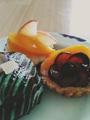 Mini Pies (nikolissima) Tags: dessert pie sweets