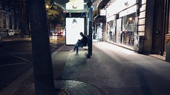 02-09-18 Avenue Gambetta, 75020 (marisan67) Tags: night iphoneographie photodenuit 365projet picoftheday 2018 nightphoto paris photographie pola rue polaphone lights mobilephotographie photo photoderue iphonographer urban detail streetphoto 365project 365 urbanphotographie photodujour street projet365 streetphotographie lumière pictureoftheday iphoto instantané iphonography photooftheday light iphonegraphy iphonographie détail nuit streetphotographer cliché iphone