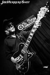 Jerry Miller (Joe Herrero) Tags: aprobado concierto concert directo live bolo gig pub club
