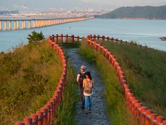 Fu Shan (Johnson_Tsang) Tags: landscape lantauisland hongkong fushan taio