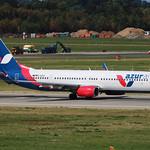 D-AZUG Boeing 737-900ER Azur Air Germany DUS 2018-09-01 (1a) thumbnail