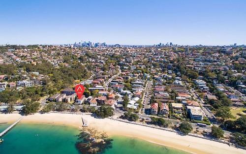 4/7 The Esplanade, Mosman NSW 2088
