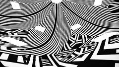 Optical Glade (Jacqueline ter Haar) Tags: stanleydonwood installation cupola bonnefantenmuseum opticalglade lookingup