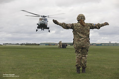 Army Air Corps Reserves train with Wildcat helicopters (Defence Images) Tags: woman female soldier nonidentifiable personnel signals underslungload rope safety decent aac arf aircorps armyreserves flying helicopter jhc middlewallop rh reserves soldiers usl wildcat training army regiments armyaircorps 6thregiment 6regtaac equipment aircraft utilityandreconnaissance wildcatmk1 defence free defense uk british military hampshire