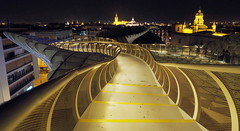 "Andalucia - Sevilla - Metropol Parasol - panorama (Bardazzi Luca) Tags: andalusia alandalus betica ""comunidad autónoma de andalucía"" europe city citta building architettura spagna spain espana particolare arquitectura architecture luca bardazzi desktop wallpapers image olympus em10 micro four thirds 43 foto flickr photo picture internet web chiesa basilica pieve eglise church kirche cattedrale campanile jürgen hermann mayer encarnación square las setas sevilla ayuntamiento greatphotographers"