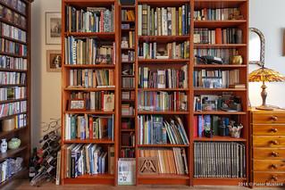 De Billy Boekenwand