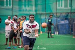 DSC_9066 (gidirons) Tags: lagos nigeria american football nfl flag ebony black sports fitness lifestyle gidirons gridiron lekki turf arena naija sticky touchdown interception reception