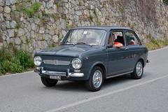 Fiat 850 Special (Maurizio Boi) Tags: fiat 850 special car auto voiture automobile coche old oldtimer classic vintage vecchio antique italy