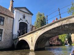Monasterium de Wijngaarde (Domenico T) Tags: chapel bridge