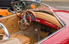 eccs-9924 (charlestheneedler) Tags: chevrolet corvette encinitasclasssiccarshow ferrari ford mecedesbenz porsche volkswagen