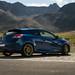 Renault Megane 3 RS Blue Extreme