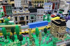 IMG_0447 (Cale Leiphart) Tags: nmra nationaltrainshow modelrailroad bmr brickmodelrailroader lego train rr railroad kansascity missouri kcbricklab
