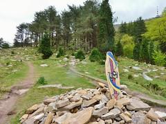 La Rhune, Pays basque (thierry llansades) Tags: rhune larhune train tren euskadi hendaye chemin montagne frontiere monument ocean atlantique rando randonnée sare ascain gr10 bayonne biaritz biarritz luz saintjeandeluz