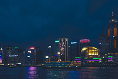 _Q9A2327 (gaujourfrancoise) Tags: china chine hongkong victoriaharbour junks boats bateaux jonques gaujour