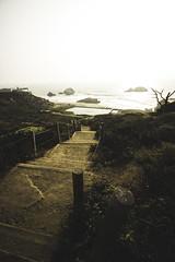 Sutro Baths (Myles Ramsey) Tags: coast water rocks pacific san francisco sf sunlight landscape nature outdoors