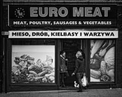 Polish food shop (JEFF CARR IMAGES) Tags: northwestengland streetlife
