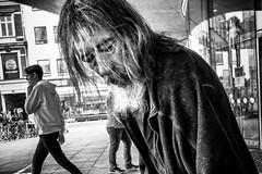Images on the run.... (Sean Bodin images) Tags: streetphotography streetlife strøget seanbodin streetportrait amagertorv august copenhagen candid citylife city citypeople hverdagsliv hverdagskultur everydaylife enhyldesttilhverdagen people photojournalism photography gadefotografi københavn købmagergade kultorvet nørreport