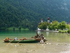 St. Bartholoma - Königssee #2 (KaterinaN.) Tags: nike bartholoma st königssee germany lake