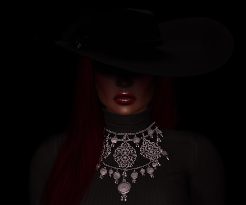 A witch is a woman who worships herself as her own god. She is the creator of her own life, the healer of herself.