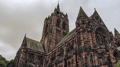 thomas coats Memorial church (grahamd4) Tags: architecture paisley glasgow scotland church building gothic