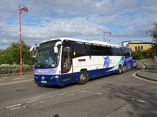 Stagecoach 54064 Derby Roundhouse