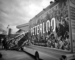 Peterloo (JEFF CARR IMAGES) Tags: northwestengland manchester peterloomassacre1819 city