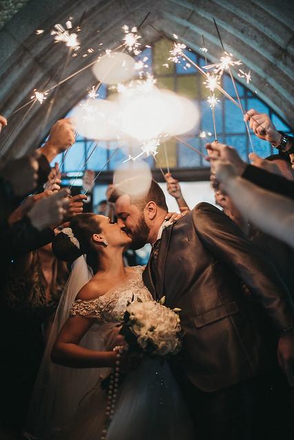 Casamento - Camila e Victor