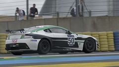 Class INV GT4 - Team Aston Passion (Joël ANGOT) Tags: pentax k3 pentaxk3 pentaxart lemans essaisqualificatifs essais 24heuresdumans auto cars aco race courseautomobile course michelin teamastonpassion gt4 astonmartin astonmartinfestival