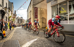 7th September 2018 (Rob Sutherland) Tags: cumbria bike cycle race england english cumbrian town british uk sport sporting fitness cycling professional worldclass athlete athletic