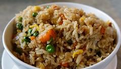 ~Dinner At Chinn Chinn's~ (~☮Rigs Rocks☮~) Tags: rigsrocks chinnchinn gourmetchinese vegetables stirfry porktenderloin kungpaoshrimp friedrice delicious mattawankzoo kalamazoo truckerpics eatinggoodintheneighborhood thisisthebomb sobomb