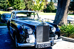 1958 Rolls Royce Silver Cloud (Jeffrey Balfus (thx for 2.5 Million views)) Tags: cglg carguys cars saratoga california unitedstates us sonya9mirrorless sonyalpha sonyilce9 fullframe sonyfe282470gm sel2470f28gm rollsroyce britishcars