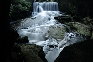 Waterfall Fantasia