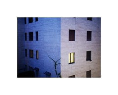 milano, 2018 (sergio tranquilli) Tags: landscape night alba milano emptiness emptyspace silence paesaggioitaliano