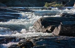 IMG_4922-1 (Andre56154) Tags: schweden sweden sverige wasser water fluss river wasserfall waterfall landschaft landscape
