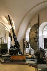 HGM: 8,8 cm Flak 36 in Feuerstellung (Helgoland01) Tags: hgm wien österreich austria museum ww2 wehrmacht flak luftwaffe krupp