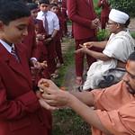 Visit to Vashi Mandir (12)
