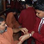 Visit to Vashi Mandir (8)