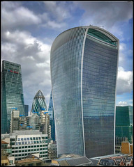 London City (Jean-Louis DUMAS) Tags: gratteciel building bâtiment architecte architect londres london ville architectural architecture