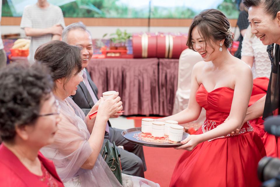 訂婚儀式與準備流程 014