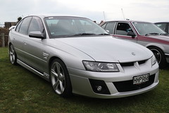 HHP 960 (ambodavenz) Tags: holden commodore hsv clubsport v8 car timaru southcanterbury newzealand allaustraliancarshow