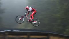 n2 (phunkt.com™) Tags: lenzerheide uci mtb mountain bike dh downhill down hill world champs championship worlds 2018 phunkt phunktcom photos race keith valentine