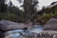 Agua de Seda (Tato Avila) Tags: colombia colores cálido cielos campo casas cascada río monguí boyacá naturaleza nikon nubes arboles roca agua aguadeseda piedras colombiamundomágico