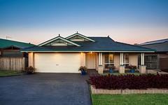 10 Marscay Street, Kellyville Ridge NSW
