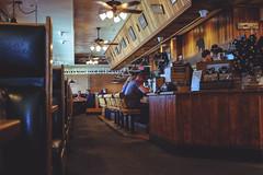 Diner, Porterville, California (Nikorasusan) Tags: america travel tourist city citystreets streetphotography fujifilm xpro2 fujixpro2