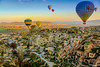 Catching the first light (dipanjanmukherjee83) Tags: balloon airballoon orangesunrise air vineyard winery treetop sunrise cave cavehouse mountain mountainvillage light firstlight dawn travel cappadocia turkey landscape cannon explorer
