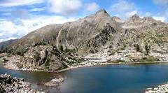 lacs de Fremamorte (b.four) Tags: montagna mountain montagne lake lago lac fremamorte hautevésubie alpesmaritimes coth5