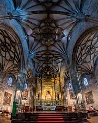 Basilica de Begoña (dnieper) Tags: basilicadebegoña bilbao panorámica