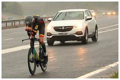 CTT British National 10-mile Time-Trial Championship, 2018 (Paris-Roubaix) Tags: savanah hewson liv awol 2018 british ctt national time trial championships ayr roads cycling club fullerton wheelers cc kilwinning ayrshire scottish bicycle racing trials