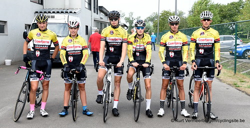 Omloop der Vlaamse gewesten (4)